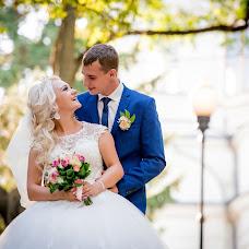 Wedding photographer Zakhar Zagorulko (zola). Photo of 06.12.2017