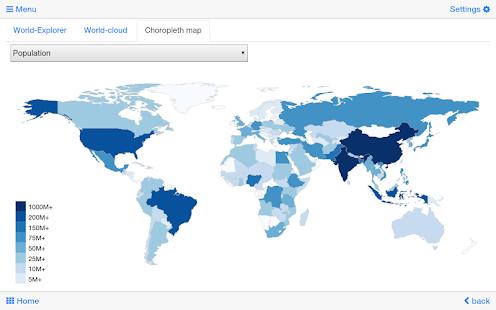 World atlas world map mxgeo apps on google play screenshot image gumiabroncs Images