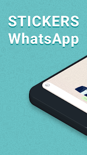 Stickers for WhatsApp 1