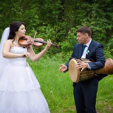 Wedding photographer Konstantin Khaku (xaku). Photo of 07.06.2015