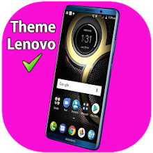 Download launcher for lenovo k8 note - theme lenovo note APK latest
