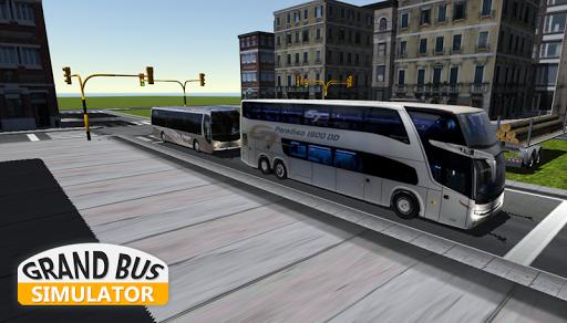 Grand Bus Simulator (Unreleased)  screenshots 1