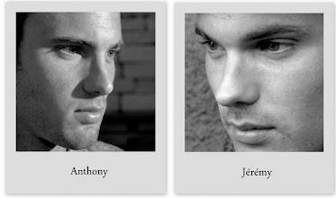 Photo: Les deux frères