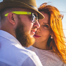 Wedding photographer Sergey Gaydaenko (Eight). Photo of 28.03.2016