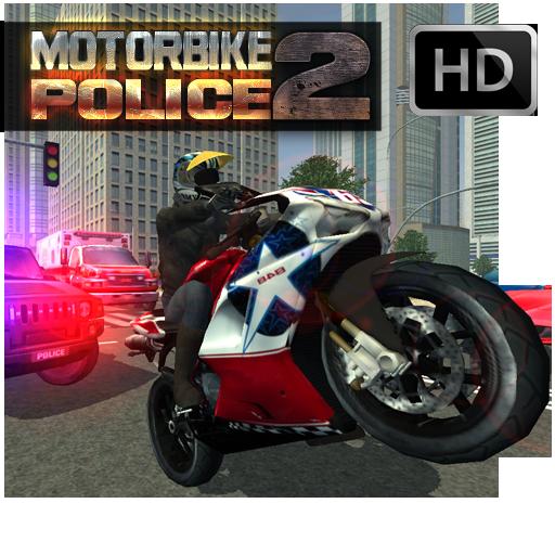 MotorBike Vs Police 2 HD