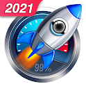 Speed Booster - Super Clean, Master of Cleaner icon