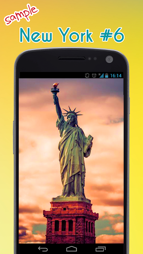 New York City Wallpaper  screenshots 7