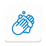 handWashing Reminder icon