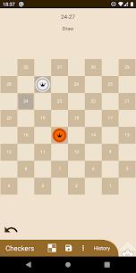 Chess & Checkers 2