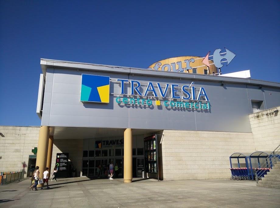 Foto Centro Comercial Travesía de Vigo 4