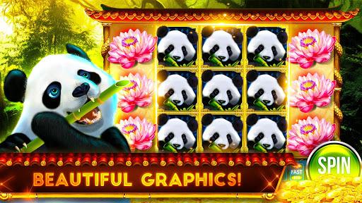Slots Prosperityu2122 - Free Slot Machine Casino Game apkpoly screenshots 5