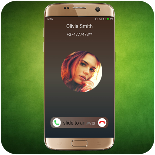 Full Screen Caller ID 1 1 + (AdFree) APK for Android