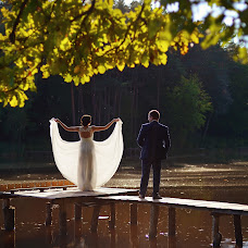 Wedding photographer Sergey Delidon (dedik). Photo of 18.04.2015