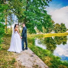 Wedding photographer Leonid Ermolovich (fotoermolovich). Photo of 08.09.2014
