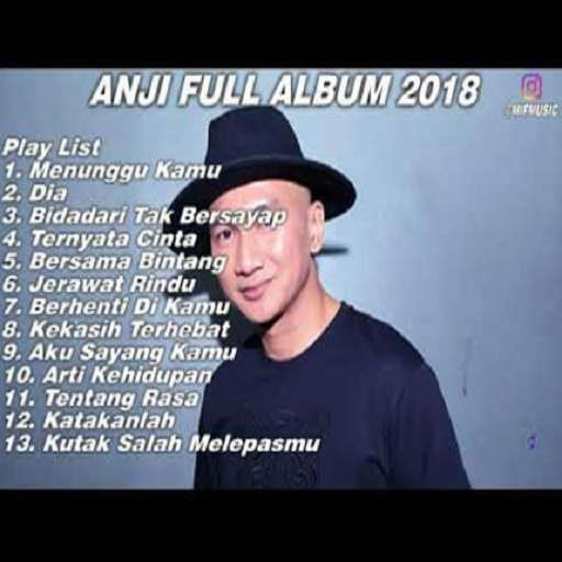 collection of mp3 anji songs