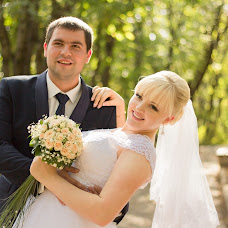Wedding photographer Anna Arzumanova (Anya12). Photo of 13.10.2015