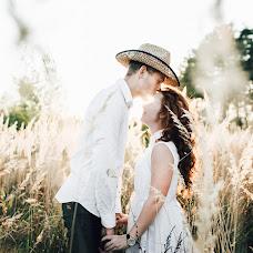 Wedding photographer Katya Shevcova (Katyura). Photo of 23.09.2015