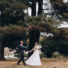 Wedding photographer Artur Soroka (infinitissv). Photo of 08.12.2018