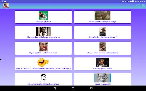 Mu sha dariya for PC-Windows 7,8,10 and Mac apk screenshot 5