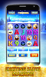 slot game android studio