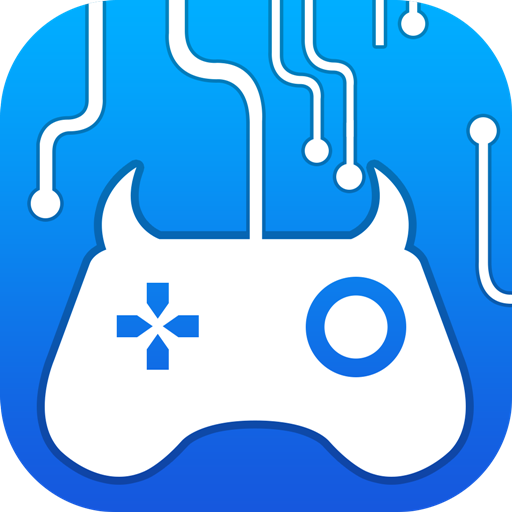 Hack Installer- Cheat Mod Game 工具 App LOGO-硬是要APP