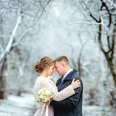Wedding photographer Roman Zhdanov (RomanZhdanoff). Photo of 12.11.2018