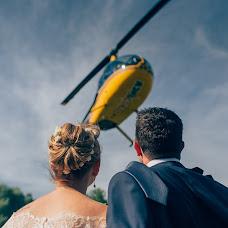 Wedding photographer Viktor Lyubineckiy (viktorlove). Photo of 29.07.2015