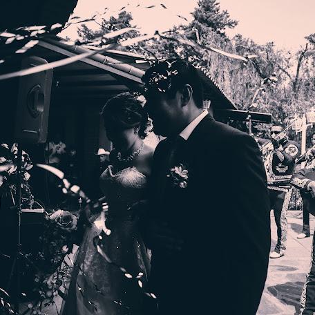 Fotógrafo de bodas Monte Frio (MONTEFRIO). Foto del 25.05.2017