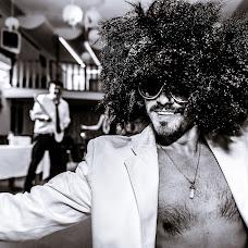 Wedding photographer Norbert Holozsnyai (hnfoto). Photo of 04.09.2018