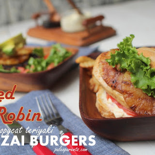 Red Robin Recreation – Perfectly Crispy Paleo French Fries