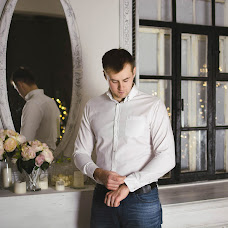 Wedding photographer Kupcova Polina (pollycorn). Photo of 27.06.2017
