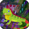 Best Escape Game 556 Lizard Rescue Game