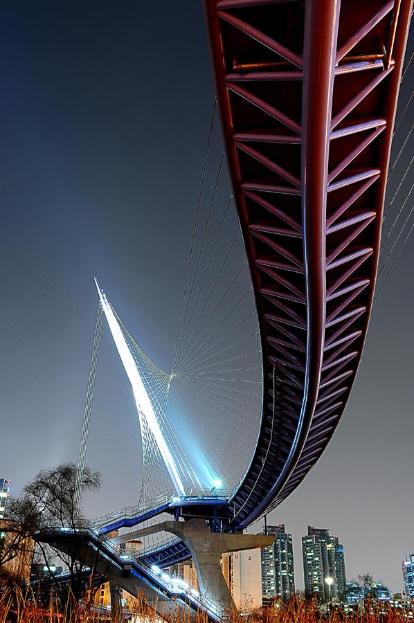 Singil bridge top by Khoirul Huda - Buildings & Architecture Bridges & Suspended Structures