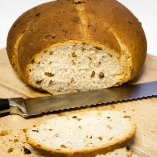 Hazelnut Bread Recipes