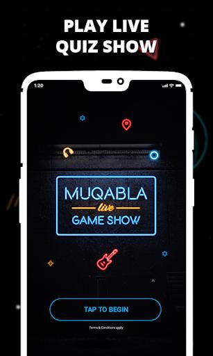 Muqabla -Free Online Live Quiz Game Show 2.1.0 screenshots 1