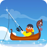 Fish Catching Master MOD APK aka APK MOD 1.1.8 (Unlimited Money)
