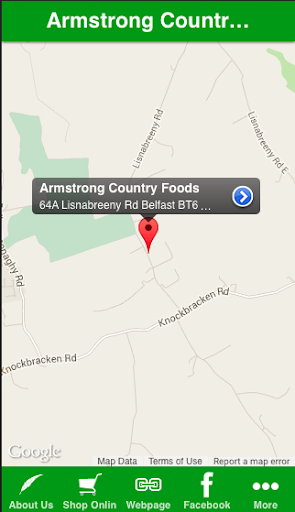 Armstrong Country Foods