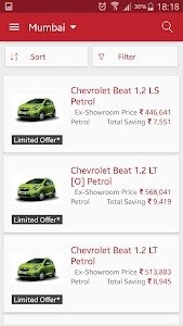 MYNEWCAR Car Buying Simplified screenshot 1