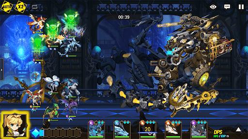 Dragon Village M screenshot 7