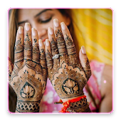 New Mehndi Design 2017