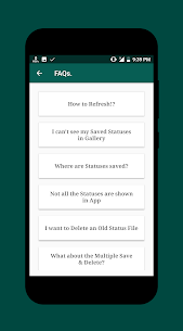 Status Saver App Download For Android 7