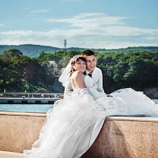 Wedding photographer Valeriya Ruban (SandayVl). Photo of 05.05.2015