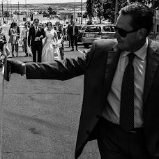 Wedding photographer Johnny García (johnnygarcia). Photo of 17.08.2017