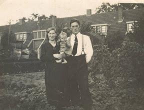 Photo: 1939 Tonnekesbuurt