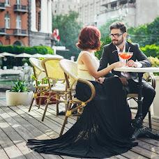 Fotógrafo de bodas Minas Ghazaryan (mgphotographer). Foto del 28.09.2017