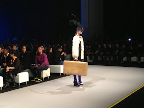 Photo: House Show Designers' Collection Show (Jan 16 3:00-3:30pm at Fashion Show Stage, Hall 3FG)