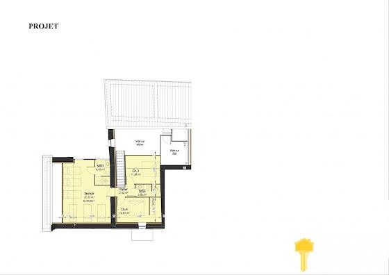 Vente maison 7 pièces 197,5 m2