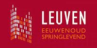 Liefst Leuven Liefst Leuven Partners Stad Leuven