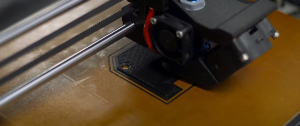 How To Succeed: 3D Printing with Nylon and Nylon Composites