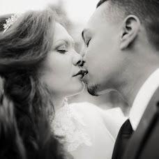 Wedding photographer Yuliya Tieva (Tieva). Photo of 24.12.2016